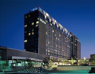 Pauschalreise Hotel USA, Massachusetts, The Westin Boston Waterfront in Boston  ab Flughafen Bremen