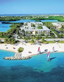 Pauschalreise Hotel USA, Florida -  Westküste, Sheraton Suites Key West in Key West  ab Flughafen
