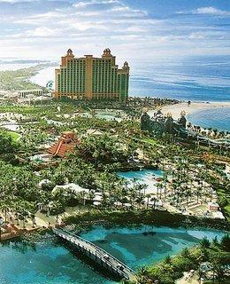 Pauschalreise Hotel Bahamas, Bahamas, Atlantis Paradise Island in Paradise Island  ab Flughafen Amsterdam