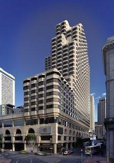 Pauschalreise Hotel USA, Kalifornien, Parc 55 San Francisco, a Hilton Hotel in San Francisco  ab Flughafen