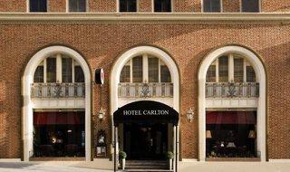 Pauschalreise Hotel USA, Kalifornien, Hotel Carlton in San Francisco  ab Flughafen