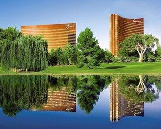 Pauschalreise Hotel USA, Nevada, Encore Hotel in Las Vegas  ab Flughafen