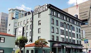 Pauschalreise Hotel USA, Kalifornien, The Good Hotel in San Francisco  ab Flughafen