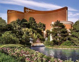 Pauschalreise Hotel USA, Nevada, Wynn Las Vegas in Las Vegas  ab Flughafen