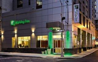 Pauschalreise Hotel USA, New York & New Jersey, Holiday Inn Manhattan - Financial District in New York City  ab Flughafen Bruessel