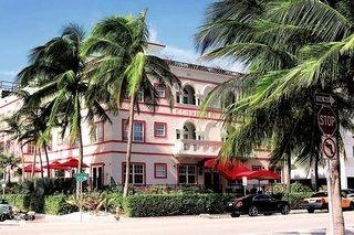 Pauschalreise Hotel USA, Florida -  Ostküste, Casa Faena in Miami Beach  ab Flughafen