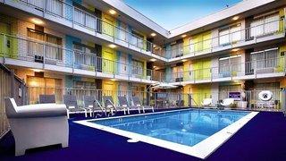 Pauschalreise Hotel USA, Kalifornien, Best Western Plus Hollywood Hills Hotel in Hollywood  ab Flughafen Amsterdam