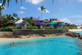 Pauschalreise Hotel Bahamas, Bahamas, Compass Point Beach Resort in Gambier - Love Beach  ab Flughafen Basel