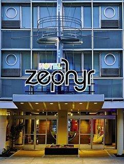Pauschalreise Hotel USA, Kalifornien, Hotel Zephyr in San Francisco  ab Flughafen Abflug Ost
