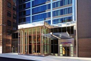 Pauschalreise Hotel USA, New York & New Jersey, Fairfield Inn & Suites New York Midtown Manhattan/Penn Station in New York City  ab Flughafen Bruessel