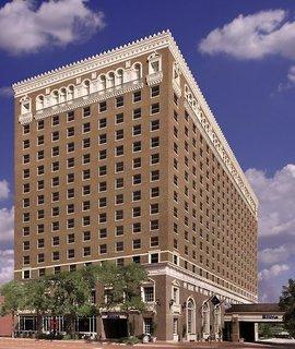 Pauschalreise Hotel USA, Texas, Hilton Fort Worth in Fort Worth  ab Flughafen