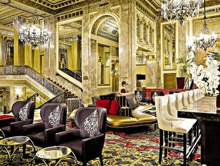 Pauschalreise Hotel USA, Kalifornien, Sir Francis Drake in San Francisco  ab Flughafen Abflug Ost
