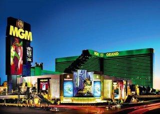 Pauschalreise Hotel USA, Nevada, MGM Grand Hotel & Casino in Las Vegas  ab Flughafen