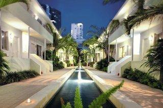 Pauschalreise Hotel USA, Florida -  Ostküste, Dorchester South Beach in Miami Beach  ab Flughafen