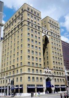 Pauschalreise Hotel USA, Texas, Indigo Dallas Downtown in Dallas  ab Flughafen