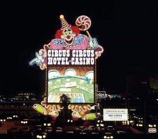Pauschalreise Hotel USA, Nevada, Circus Circus in Las Vegas  ab Flughafen
