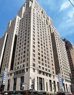 Pauschalreise Hotel USA, New York & New Jersey, The New Yorker, A Wyndham Hotel in New York City  ab Flughafen Bruessel