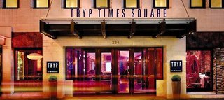 Pauschalreise Hotel USA, New York & New Jersey, Tryp Times Square South in New York City  ab Flughafen Bruessel