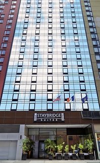 Pauschalreise Hotel USA, New York & New Jersey, Staybridge Suites Times Square in New York City  ab Flughafen Basel