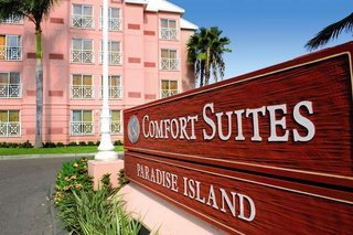Pauschalreise Hotel Bahamas, Bahamas, Comfort Suites Paradise Island in Paradise Island  ab Flughafen Amsterdam
