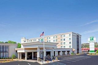 Pauschalreise Hotel USA, New York & New Jersey, Holiday Inn Hasbrouck Heights in Hasbrouck Heights  ab Flughafen Bruessel