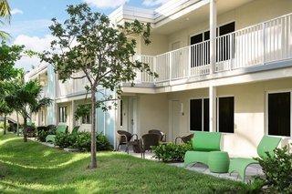 Pauschalreise Hotel USA, Florida -  Westküste, Fairfield Inn & Suites Key West at The Keys Collection in Key West  ab Flughafen