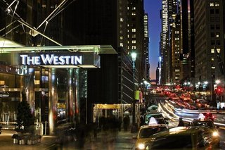 Pauschalreise Hotel USA, New York & New Jersey, The Westin New York Grand Central in New York City  ab Flughafen Bruessel