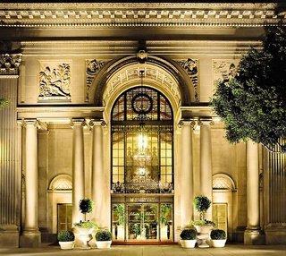 Pauschalreise Hotel USA, Kalifornien, Millennium Biltmore Hotel Los Angeles in Los Angeles  ab Flughafen Amsterdam