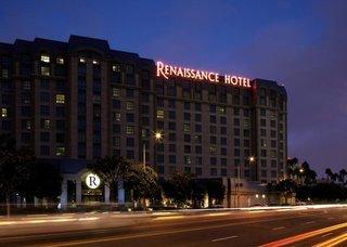 Pauschalreise Hotel USA, Kalifornien, Renaissance Los Angeles Airport in Los Angeles  ab Flughafen Amsterdam