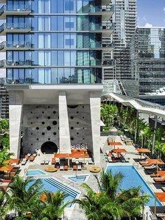 Pauschalreise Hotel USA, Florida -  Ostküste, East Miami in Miami  ab Flughafen Amsterdam