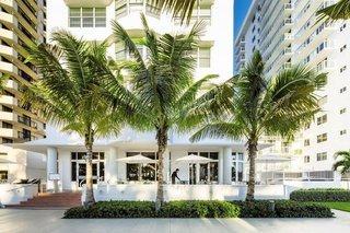 Pauschalreise Hotel USA, Florida -  Ostküste, COMO Metropolitan Miami Beach in Miami Beach  ab Flughafen Amsterdam