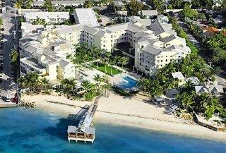 Pauschalreise Hotel USA, Florida -  Westküste, The Reach Key West, A Waldorf Astoria Resort in Key West  ab Flughafen Amsterdam