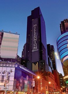 Pauschalreise Hotel USA, New York & New Jersey, Millennium Broadway Hotel New York in New York City  ab Flughafen Basel