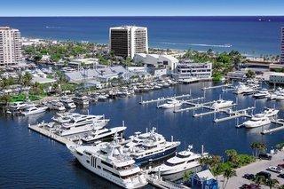 Pauschalreise Hotel USA, Florida -  Ostküste, Courtyard Fort Lauderdale Beach in Fort Lauderdale  ab Flughafen