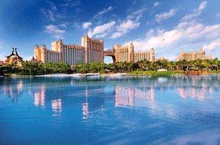 Pauschalreise Hotel Bahamas, Bahamas, Atlantis Paradise Island in Paradise Island  ab Flughafen