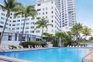 Pauschalreise Hotel USA, Florida -  Ostküste, Casablanca on the Ocean East Tower in Miami  ab Flughafen