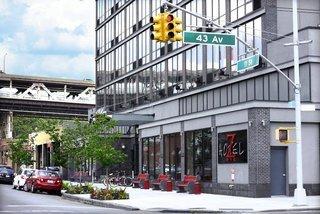 Pauschalreise Hotel USA, New York & New Jersey, Z Hotel NYC in New York City  ab Flughafen Bruessel