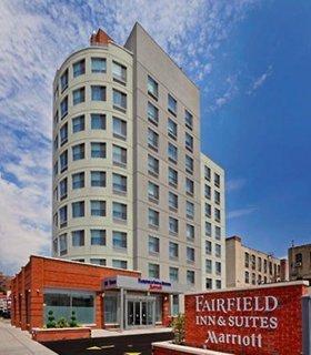 Pauschalreise Hotel USA, New York & New Jersey, Fairfield Inn & Suites by Marriott Brooklyn in New York City  ab Flughafen Bruessel