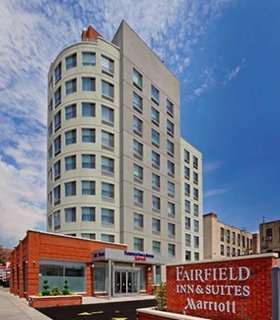 Pauschalreise Hotel USA, New York & New Jersey, Fairfield Inn & Suites by Marriott Brooklyn in New York City  ab Flughafen Basel