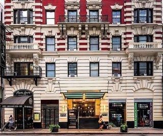 Pauschalreise Hotel USA, New York & New Jersey, Radio City Suites in New York City  ab Flughafen Bruessel