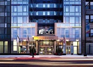 Pauschalreise Hotel USA, New York & New Jersey, Aloft New York Brooklyn in New York City  ab Flughafen Bruessel