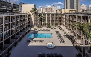 Pauschalreise Hotel USA, Kalifornien, Hilton San Francisco Union Square in San Francisco  ab Flughafen Basel