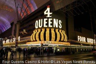 Pauschalreise Hotel USA, Nevada, Four Queens Casino & Hotel in Las Vegas  ab Flughafen