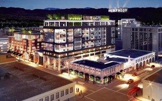 Pauschalreise Hotel USA, Kalifornien, Dream Hollywood in Hollywood  ab Flughafen Amsterdam