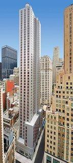 Pauschalreise Hotel USA, New York & New Jersey, Holiday Inn Manhattan - Financial District in New York City  ab Flughafen Berlin-Tegel
