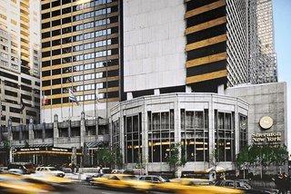 Pauschalreise Hotel USA, New York & New Jersey, Sheraton New York Times Square Hotel in New York City  ab Flughafen Bruessel