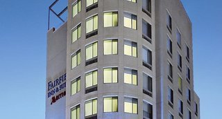 Pauschalreise Hotel USA, New York & New Jersey, Fairfield Inn & Suites by Marriott Brooklyn in New York City  ab Flughafen Amsterdam