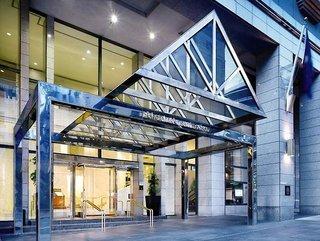Pauschalreise Hotel USA, Kalifornien, Nikko San Francisco in San Francisco  ab Flughafen Basel
