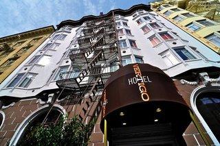 Pauschalreise Hotel USA, Kalifornien, Hotel Vertigo in San Francisco  ab Flughafen Basel