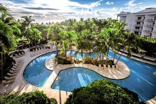 Pauschalreise Hotel USA, Florida -  Ostküste, Lago Mar Resort & Club in Fort Lauderdale  ab Flughafen